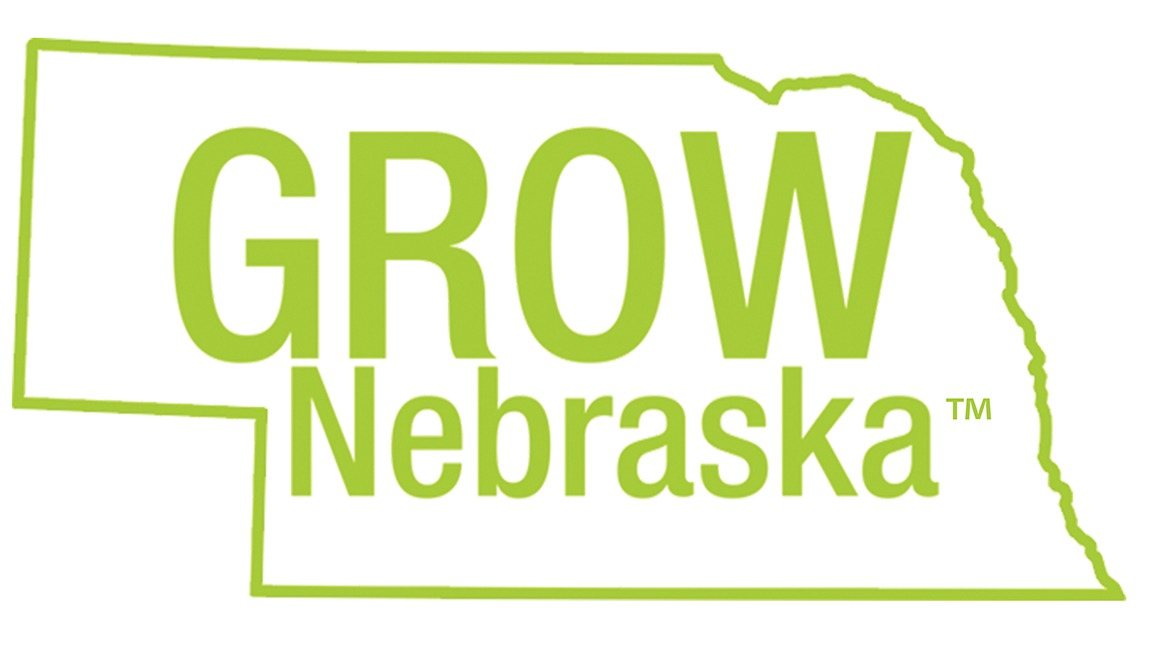 GROW Neb Logo