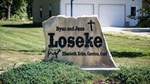 Loseke sign